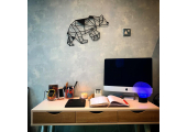 Lets get you booked in<br />We love our polar bear wall art