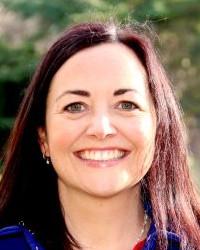 Caroline Simmons