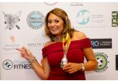 Bolton Health & Wellbeing Awards<br />Winner Mental Health Coach/Mentor