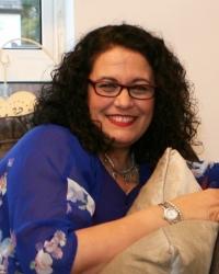 Angelina Georgiou DCH, EFT Prac, NLP Prac, Reiki Master, Past Life Therapy PLTA