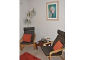 Park Counselling Centre room<br />Room at the Coventry Practice