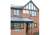 Park Counselling Centre Building<br />The Practice in Coventry