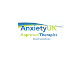 Anxiety UK Approved Clinical Hypnotherapist