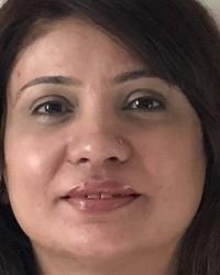 Savita Patel
