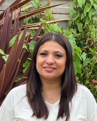Savita Patel - Hypnotherapist, Reiki, NLP and CBT