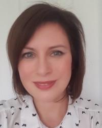 Andrea Szentgyorgyi