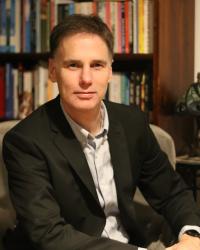Nick Bray - DHP Acc. Hyp, CNHC, PNLP, GQHP, GHSC/GHR