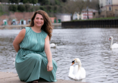 Unruffle your feathers with hypnotherapy<br />Are you feeling swan like?