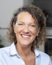 Heide Ziegenbein Clinical Hypnotherapist MSc (Clin.Hyp.) & DIHM (Heilpraktiker)