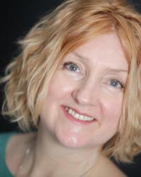 Wendy Carolynn O'Reilly