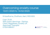 Dawn Gennings - DipHyp, CNHC Registered, Anxiety UK Approved Therapist image 1