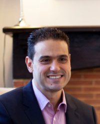 Ahmed Triki, Clinical Hypnotherapy (Dip&Post Grad C.Hyp w/Hons), NLP Master