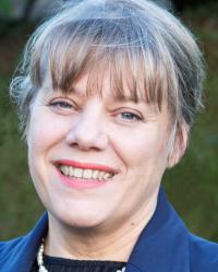 Kate Mitchell Qualified Cognitive Behavioural Hypnotherapist  M.A.