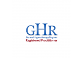 Membership of GHR<br />I follow the GHR code of practice