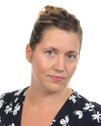 Rebecca Monks ~ Registered MHS