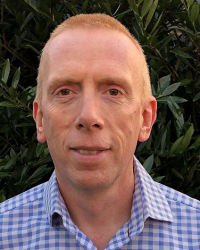 Brian Hallett (DCHyp, GQHP, MNCP)