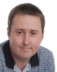 Iain Lawrence
