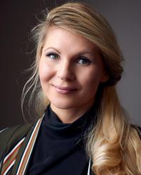 Katerina Kurilova MHS Accred, GHQP, MA NLP, AdvDip