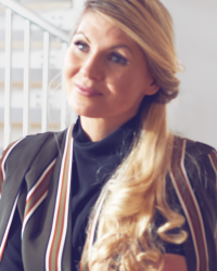 Katerina Kurilova, Integrative Hypnotherapist ( NHS Accredited )