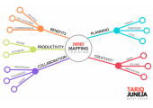Tony Buzan Licensed Instructor<br />Mind Map