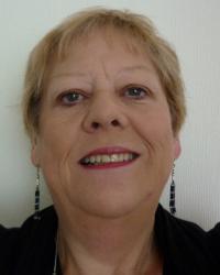 Christine Padgett HPD Cert Counselling BA(Hons) MNCH