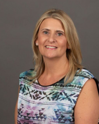 Maxine Berry (ADCH, EFT, EMDR) Advanced Clinical Hypnotherapist & EFT Therapist