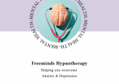 Freeminds Hypnotherapy for anxiety