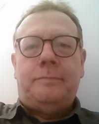 Tim Harrison Dip. CH.P (MT)