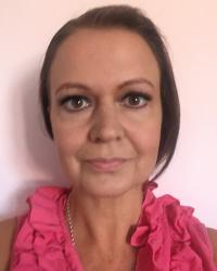 Kate Wilson, BA (Hons), MSc (econ), Cert Hyp (CS), Dip CST