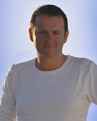 Stephen Towill - UKHA,GHR Reg.