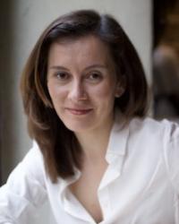 Katerina Furman-Podtserkovskaya