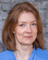 Cheryl Davies HPD, DSFH, MNCH(REG), MAfSFH, MCNHC