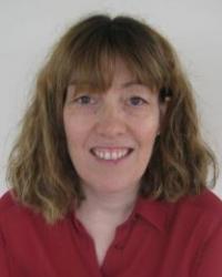 Debbie Routly PDCH. MBSCH. Reg CNHC