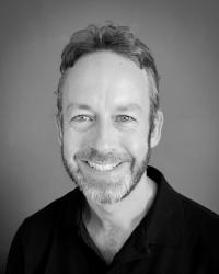 Keith Dewey
