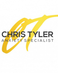 Chris Tyler. Anxiety Specialist