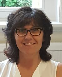 Diane Woolrich Ma Counselling. Dip CBH. MBACP, CNHC, AGHR.