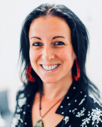 Rowenna Clifford - Master Practitioner, Cognitive Hypnotherapy & NLP Coaching