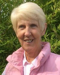 Ann Willows. GQHP., MNCP., Dip H.