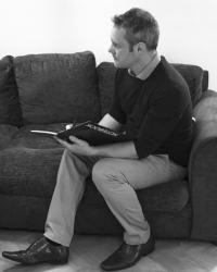 Phil Tupman - Headology Hypnotherapy