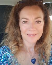Samantha Bowley Dip Hyp Psych, GHR, CNHC Reg