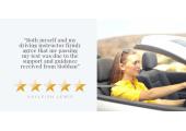 Testimonial<br />Client testimonial