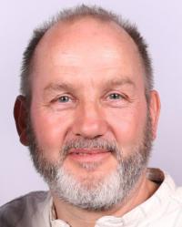 Terry Pocock