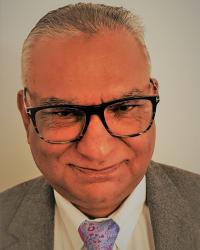 Syed Ahmed Adnan Hasan