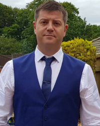 Andy Keogh - Hypnotherapy for Anxiety, Depression, Alcohol abuse, Weight loss.