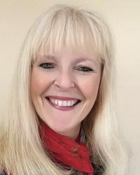 Bonnie Williamson DSFH HPD AfSFH MNCH (Reg) RGN RMN Dip Counselling