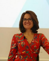 Emine Basdag, D. Hyp, NGH Certified Hypnotherapist, Psychologist, Coach