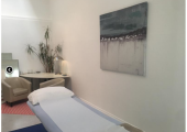 Primrose Hill  NW1 Mews Treatment Room<br />Quiet, relaxing space. Adustable lounging chair