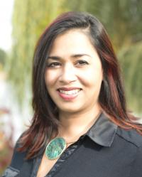 Zeenat Ahmed-Peto