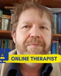 Kevin Patton GQHP MACBS Anxiety, Stress, Pain, Smoking