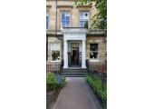 Therapy Room 1 Exterior<br />24 Sandyford Place, Glasgow, G3 7DS